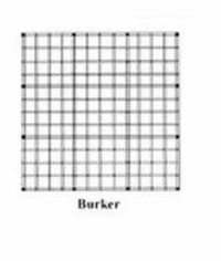 AGL4247-B, Burker, Double cell