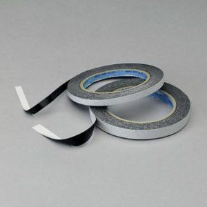 Adhesive Carbon Tape 12mm x 20m