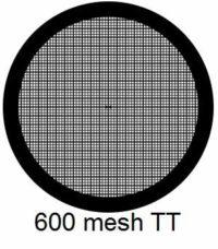 G600TT-N3, 600 mesh, square, Ni, vial 100
