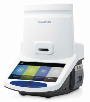 Olympus R1 Automatic Cell Counter