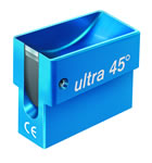 Diatome Ultra 45° 2.5mm cutting edge