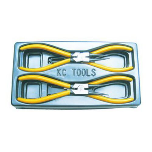 CIRCLIP PLIER SET 4 PIECE 140MM 17658