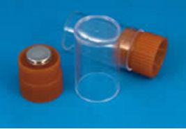 SEM Single Mount Storage Tube (Pk of 10)