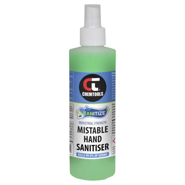 Kleanitize Mistable Hand Sanitiser - 250ml - 20 pack