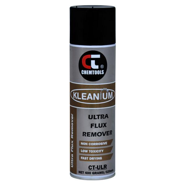 Kleanium Ultra Kleen – Electronic & Electric Equipment Cleaner - 400g Aerosol - 12 pack