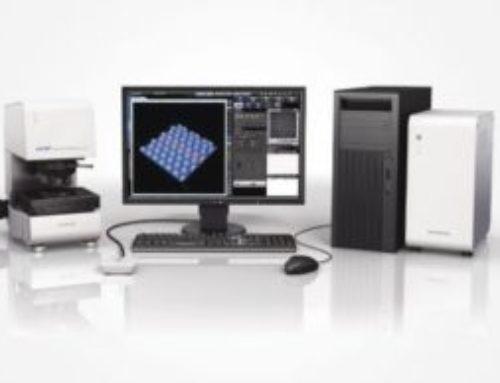 Olympus Laser Scanning Microscope