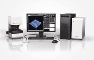 Olympus Laser Scanning Microscope Emgrid Australia 61
