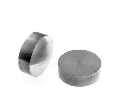 SEM Specimen Stubs for JEOL Instruments, 15x5mm, Pk of 50