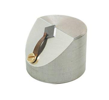 Semclip 25 x 20mm Cylinder 1 Clip 45deg. Angled
