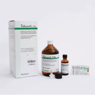Technovit 7100 500 ml/ 5 x 1 g/ 40 ml