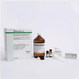 Technovit 9100, 1000 ml/ 120g/ 8 x 1g/ 10ml/ 5 ml