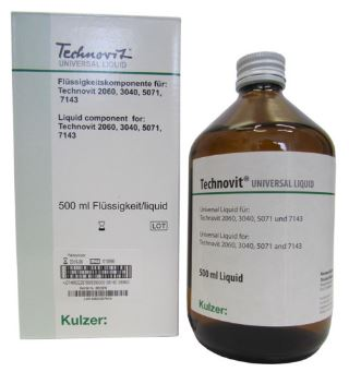 Technovit Universal Liquid, 500 ml