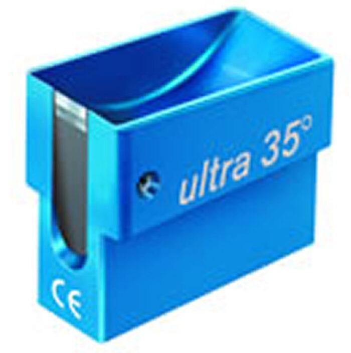 Diatome Ultra 35° 1.5 mm cutting edge